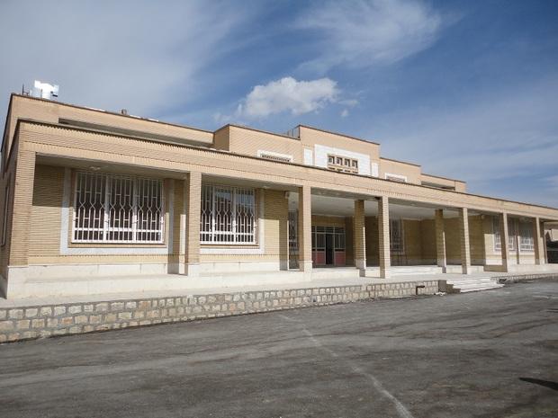 36 مدرسه توسط خیرین در لرستان احداث می شود