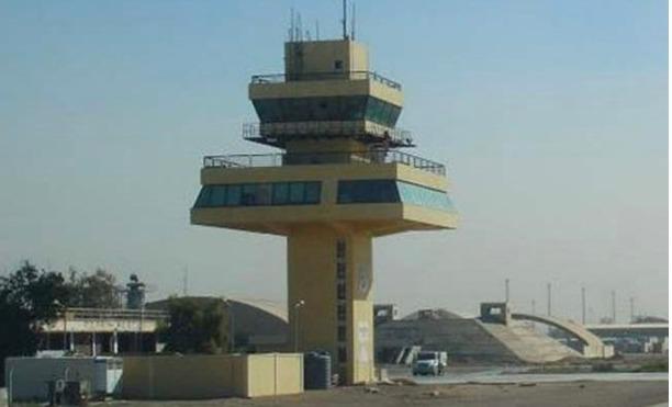 """پایگاه هوایی """"بلد"""" عراق مورد حمله قرار گرفت"""