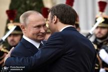 پایان بن بست سیاسی حاکم بر بحران اوکراین+ تصاویر