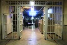 انهدام باند مواد مخدر با 11میلیارد ریال گردش مالی در زندان یزد
