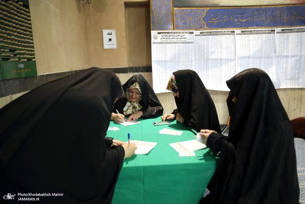 احتمال حضور کاندیدای زن در انتخابات 1400 هنوز وجود دارد؟!
