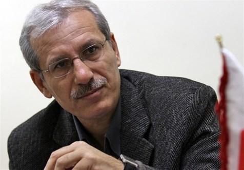 استعفای هوشنگ نصیرزاده از مدیریت ماشین سازی تبریز
