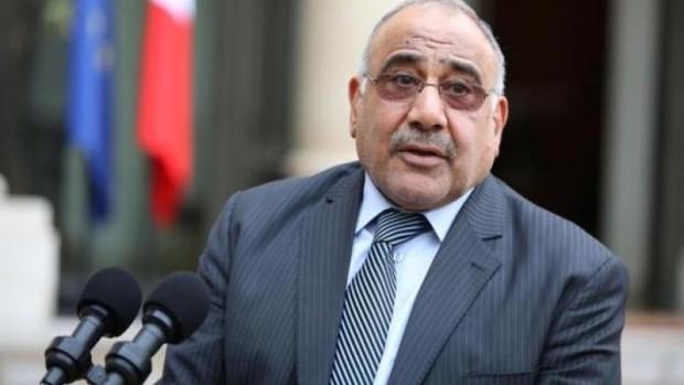 فراکسیون وابسته به «مقتدی صدر» خواستار محاکمه عبدالمهدی شد