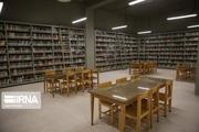 کتابخانههای بوکان بهمنظور پیشگیری از کرونا ۳ روز تعطیل شد