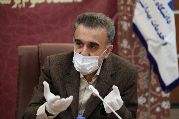 پذیرش ۳۶ بیمار مشکوک به کرونا طی ۲۴ ساعت گذشته در مراکز درمانی قم