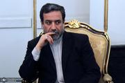 عراقچی: آمریکا تحریمها را لغو کند، غنیسازی 20 درصدی را متوقف میکنیم