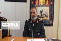 بیش از ۵۰۰ برنامه هفته دفاع مقدس در کردستان اجرا میشود