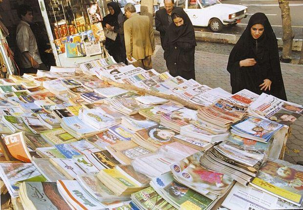 مهمترین عناوین و مطالب روزنامههای ۱۴ آبان البرز
