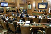 اعضای شورای شهر تهران در کمیسیون های تخصصی خود ابقا شدند