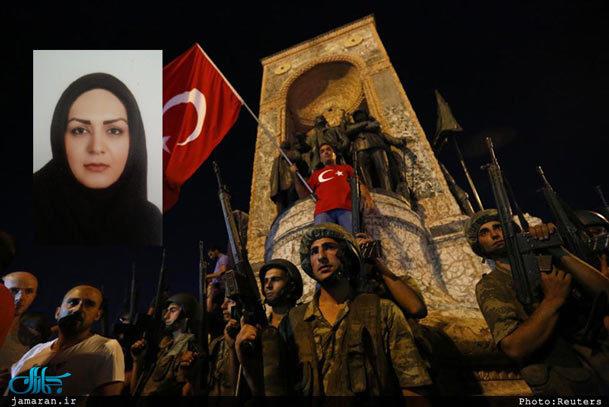 دوگانه ثبات و دموکراسی؛ تکرار سنت قرن بیستمی ترکیه
