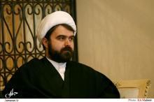مرتضی اشراقی نوه حضرت امام خمینی(س):خانم، بانوی صبور و بزرگ ایران بود