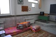 اقامت بیش از 42000 مسافر نوروزی در ستاداسکان فرهنگیان آذربایجان غربی
