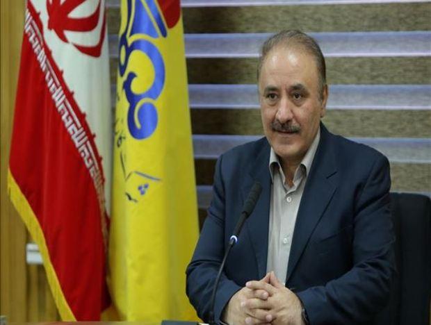 مدیرعامل گاز آذربایجان شرقی: گازرسانی موجب کاهش 54 میلیون لیتری مصرف سوخت شد