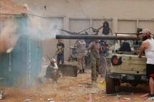 یک تحول بزرگ در لیبی و ضربه سنگین به همپیمانان عربستان و امارات