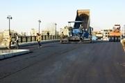 ۳۴۷ میلیارد ریال پروژه آسفالت معابر در خرمشهر اجرایی می شود