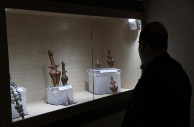 موزه فضای باز باستانشناسی در گیلان ایجاد میشود