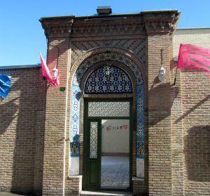 ثبت ۶ اثر تاریخی غیر منقول قزوین در فهرست آثار ملی
