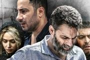 درگیری پیمان معادی و نوید محمدزاده در جشنواره پراگ دیده میشود