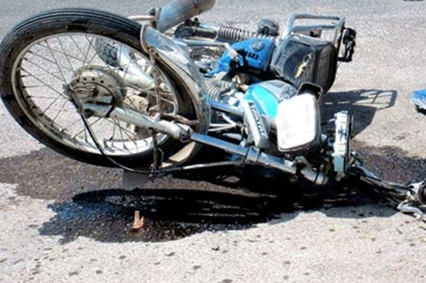 هشدار راهور یزد به خانوادهها از افزایش فوت راکبان موتورسیکلت