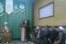 دولت تدبیر و امید یک هزار و 400 طرح در شاهرود افتتاح کرد