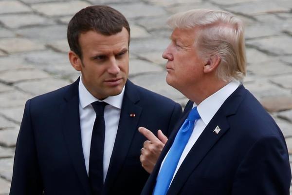 جزئیات طرح فرانسه برای متوقف کردن کاهش تعهدات برجامی ایران