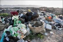 دفن غیراصولی سالانه یک هزارتن زباله  بیمارستانی در فارس