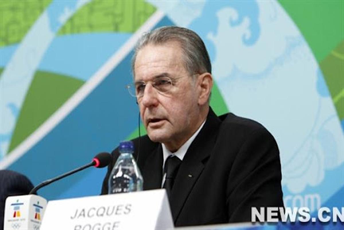 درگذشت ژاک روگ مرد اخلاقمدار و رئیس اسبق کمیته بین المللی المپیک