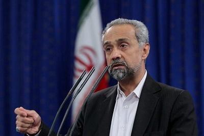 در دیدار وزیر تجارت سوئد و نهاوندیان مطرح شد:  ایجاد یک شعب بانک های ایرانی در استکهلم
