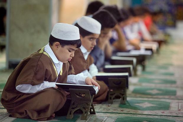 50 محفل انس با قرآن، رمضان در کرمانشاه برپا می شود