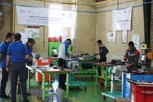 توجه به آموزش های مهارتی نقش مهمی در رونق تولید کشور دارد
