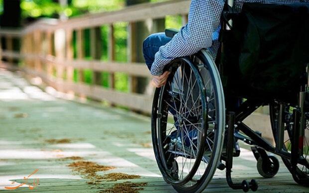 مشکلات معلولان در ایام کرونا دوچندان شده است