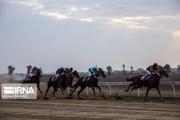 نتایج روز نخست هفته سوم مسابقات اسبدوانی کورس پاییزه گنبدکاووس