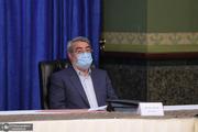 وزیر کشور: اگر مراعات نشود خاموشی ها زیاد خواهد بود