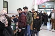 فرماندار: حضور مردم بجستان در انتخابات پرشور است
