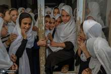 منتخب تصاویر امروز جهان- 6 مهر 1400