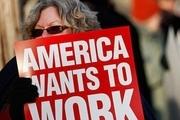 چهرهی دیگر بیکاری در آمریکا