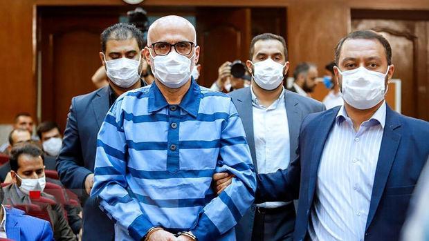 جزئیات هفتمین جلسه دادگاه اکبر طبری