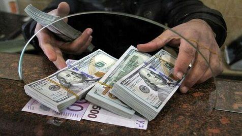 جزئیات نرخ رسمی انواع ارز/ کاهش قیمت یورو