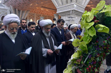 تجدید میثاق اصناف، نهادها، سازمان ها و اقشار مختلف مردم با آرمان های امام خمینی(س)- 5