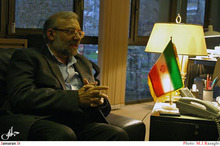 محمد جواد لاریجانی :هدف نامه طراحی روابط پس از فروپاشی شوروی بود