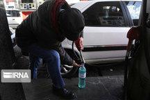 نگاهی اجمالی به یارانه بنزین در استان مازندران