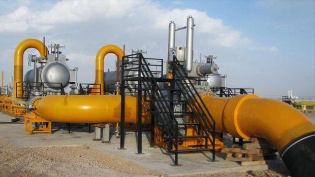 دلیل کاهش صادرات گاز ایران به عراق مشخص شد