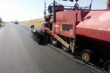 مرمت راه های مناطق سیل زده شعیبیه شوشتر آغاز شد