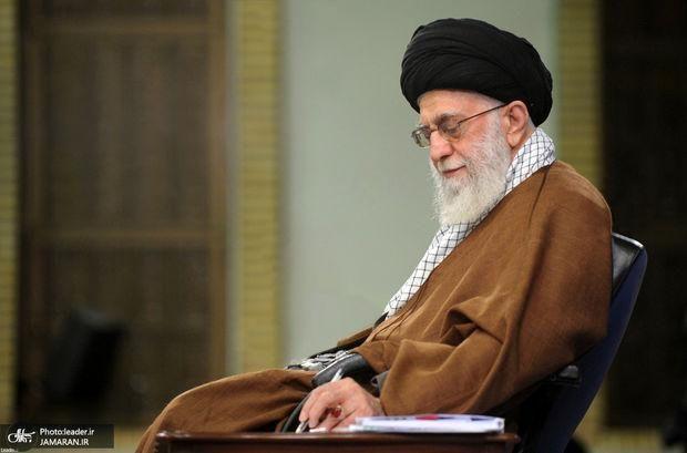 با حکم فرمانده معظم کل قوا، دریادار شهرام ایرانی فرمانده نیروی دریایی ارتش شد