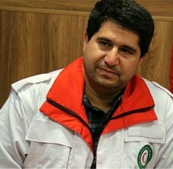 امدادرسانی هلال احمر البرز به ۴۹۰ نفر از هموطنان