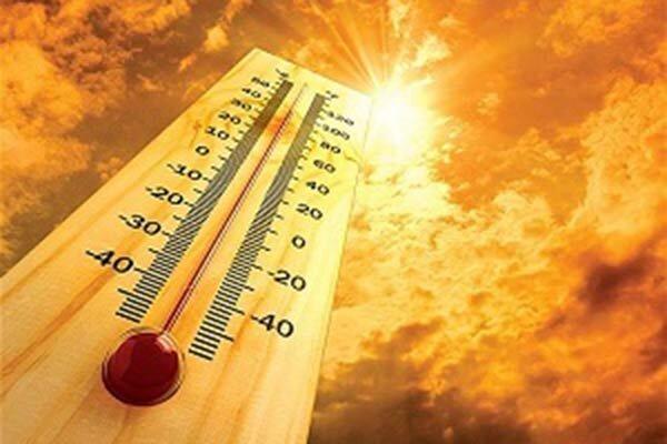 دمای بیش از 49 درجه در برخی شهرهای خوزستان
