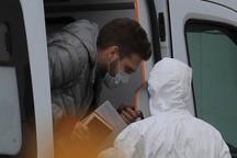 تعداد مبتلایان کرونا در آلمان به 11 هزار و جان باختگان به 20 نفر رسید