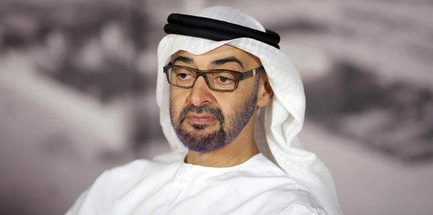 واکنش ولیعهد ابوظبی به هدف گرفتن تاسیسات نفتی سعودی و اماراتی