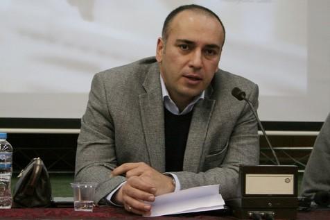 محسن رضوانی رئیس کمیسیون صلح و ورزش شد