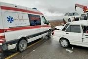 کاهش ۵۶درصدی تلفات جادهای در خوزستان